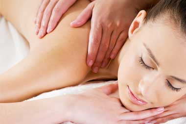 D'Vine skin and body Relaxation Massage